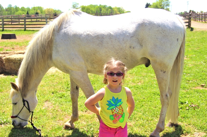 Maddie and Mystic